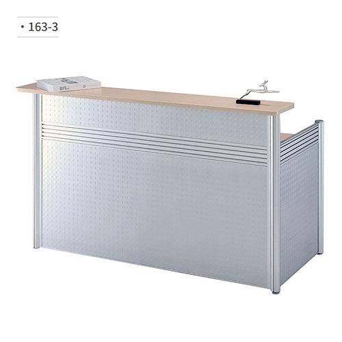 櫃檯/辦公桌 (隔間屏風) 163-3 (請來電詢價)