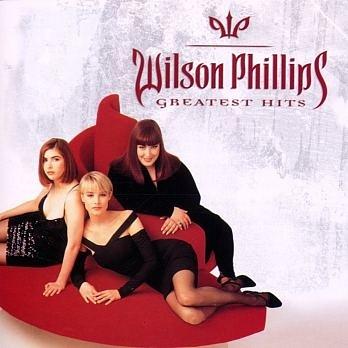 威爾森菲利普合唱團 完美精選 CD Wilson Phillips Greatest Hits 免運 (購潮8)