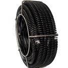 管道疏通機彈簧16mm家用管道疏通彈簧下水道疏通器電動工具12米YDL