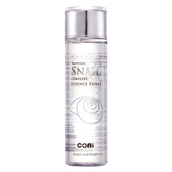 【coni beauty】蝸牛修護精華露200ml ~ 化妝水 保濕化妝水 修護