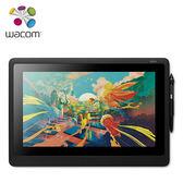 【Wacom】Cintiq 16 DTK-1660 螢幕繪圖板(DTK-1660/K0-CX)