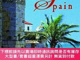 二手書博民逛書店The罕見Most Beautiful Villages Of SpainY256260 Palmer, Hu