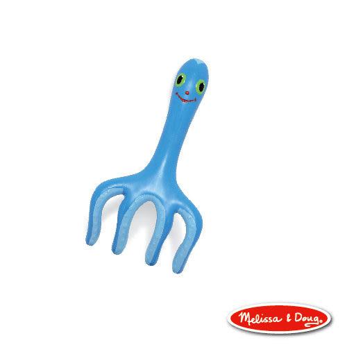 美國瑪莉莎 Melissa & Doug 卡通造型玩沙耙 - 章魚菲力