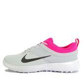 WMNS Nike Akamai [818732-002] 女鞋 高爾夫 戶外 運動 灰