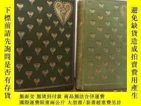 二手書博民逛書店Poems罕見Dramatic And Lyrical Charles Ricketts 限量 2冊全 1893;
