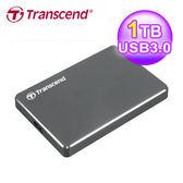 【Transcend 創見】1TB StoreJet 25C3N 外接式硬碟