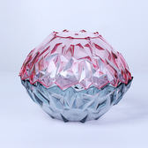 塑料水果盤歐式客廳零食瓜子盆現代創意多功能拼盤非玻璃家用果籃 st1692『伊人雅舍』