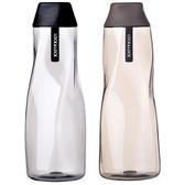 水杯創意隨手杯塑料運動便攜水壺個性防漏戶外冰峰杯【快速出貨】