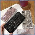 蘋果 IPhone11 SE2 IPhone11 Pro Max XR XS Max IX I8 Plus I7 I6S 魚鱗水晶 手機殼 水鑽殼 訂製