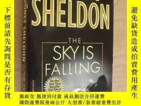 二手書博民逛書店The罕見Sky is Falling 保存 Y146810 S