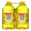 Pine-Sol 多用途清潔劑 檸檬芳香 2.95公升 X 2入