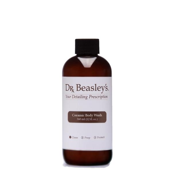 雙效濃縮洗車精 Dr. Beasley's Ceramic Body Wash