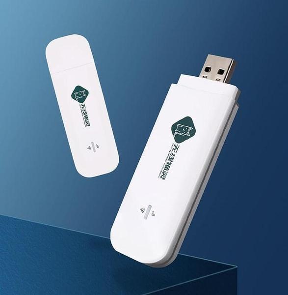 無線貓靈 移動隨身wifi永久上網無限流量4g路由器免插usb無線 快速出貨