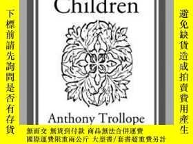 二手書博民逛書店The罕見Duke s ChildrenY410016 Anthony Trollope Start Clas