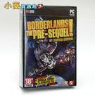 《PC 邊緣禁地:續集前傳/ Borderlands 2 The Pre-Sequel》英文版~全新品,全館免運