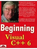 二手書博民逛書店 《Beginning Visual C++ 6》 R2Y ISBN:186100088X│IvorHorton