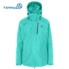 TERNUA 女 2in1 GTX 防水透氣外套1643056 ( 登山 露營 旅遊健行 風衣防水 )