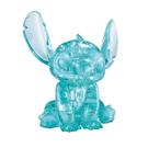 3D水晶拼圖 迪士尼 史迪奇 【鯊玩具Toy Shark】