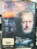 挖寶二手片-P17-235-正版DVD-電影【魔法風暴】-洛城大逃亡-彼德芳達(直購價) 海報是影印