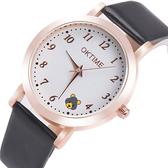 兒童手錶 韓版手錶女童防水電子石英錶兒童手錶女孩男孩可愛卡通錶【快速出貨八折鉅惠】