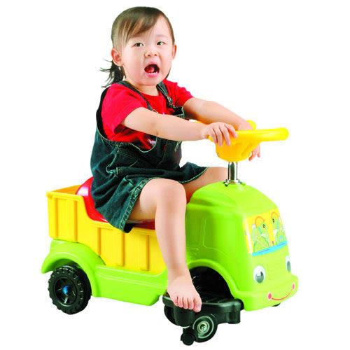 親親 卡車扭扭車 CA-05【德芳保健藥妝】兒童學步車.滑步車.玩具車.碰碰車.助步車