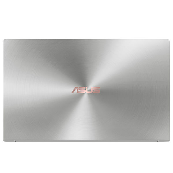 ASUS UX433FN-0112S8565U 14吋輕薄筆電(i7-8565U/16G/512G/MX150/銀