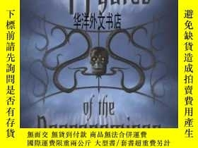 二手書博民逛書店【罕見】2010年出版 The 13 Gates Of The NecronomiconY226683 Don