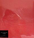 【筆坊】NCL 立體菱格珠光浮雕黑內頁自黏黏貼相本/相簿 (MB40/565)