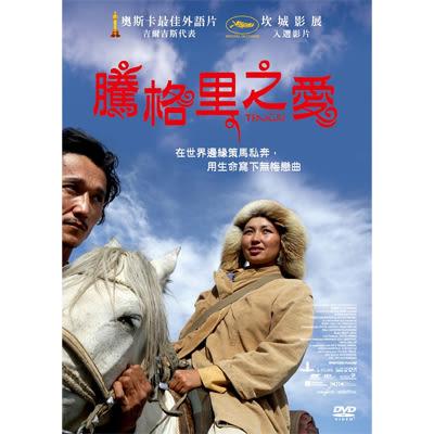 藝術電影DVD (82)騰格里之愛