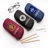 世界杯足球迷紀念品裝飾周邊球星小禮物品 巴西文具盒筆袋【小梨雜貨鋪】