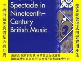 二手書博民逛書店Europe,罕見Empire And Spectacle In Nineteenth-century Briti