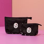 【週年慶倒數全館8折起】Hello Kitty萬用收納袋2入組-生活工場
