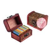 【Diva Life】母親節限定 迷你珠寶盒(比利時進口純巧克力15入)