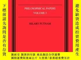 二手書博民逛書店Realism罕見And Reason: Philosophic