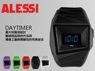 ALESSI義大利[品牌 幾何線條立體電子手錶 原廠公司貨腕錶柒 彩年代【NE842】