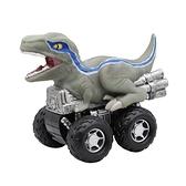 侏儸紀世界:恐龍車S1