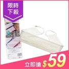 絲瓜擦澡擦背巾(1入) 顏色隨機出貨【小三美日】原價$79