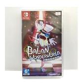 (促銷)任天堂 Switch NS 巴蘭的異想奇境 中文版 公司貨 Balan Wonderworld