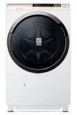 【HITACHI 日立】SFSD2100A  11公斤 風熨斗滾筒式 洗脫烘 洗衣機-左開式