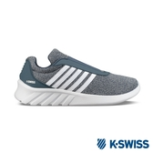 K-SWISS Aeronaut Slip-On輕量健走鞋-女-灰