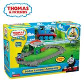 【佳兒園婦幼館】湯瑪士  帶著走-多多島伐木工廠遊戲組