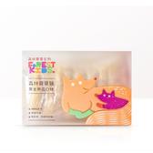 【愛吾兒】森林麵食 黃金南瓜寶寶麵 8份/盒