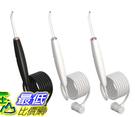 [8玉山最低比價網] 美國 沖牙機 Waterpik 洗牙器潔牙器 WF04水牙線噴頭配件 便捷家用