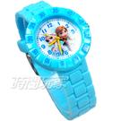 Disney 迪士尼 時尚卡通手錶 冰雪...