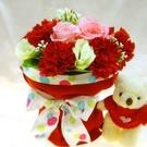 『母親節花束』親親媽咪