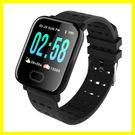 彩屏大屏幕智能手環測心率血壓oppo華為...