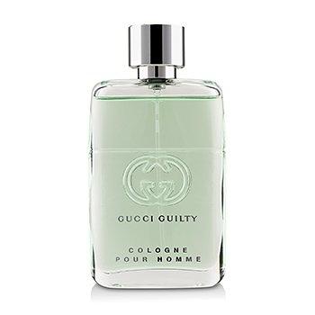 SW Gucci-69 原罪古龍淡香水噴霧 Guilty Cologne Eau De Toilette Spray 50ml
