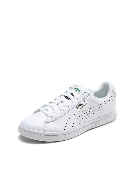 PUMA COURT STAR NM 休閒鞋男女款NO.35788301