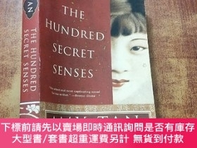簡體書-十日到貨 R3Y英文原版The Hundred Secret Senses Amy Tan Vintage; ISBN