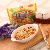 【義美】素食炒飯24包(270g/包)